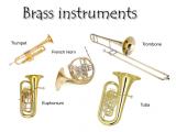 rézfúvós hangszer