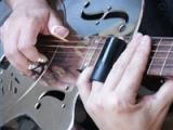 slide gitár